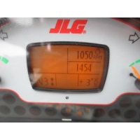 Погрузчики телескопические JLG 4008PS