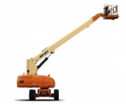 Самоходные телескопические подъемники JLG 800S