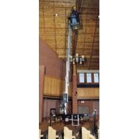 Вертикально-мачтовые несамоходные подъемники JLG 30AM DC
