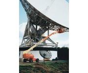 Самоходные телескопические подъемники JLG 660SJ
