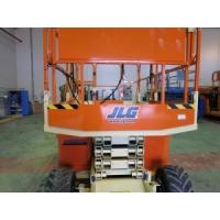 Самоходные подъемники ножничного типа JLG 260MRT