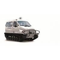 ГАЗ–3409 «Бобр»
