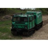 ГАЗ-3351