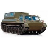 ГАЗ — 34039